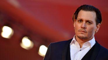 La page IMBb de Johnny Depp est la plus consultée depuis 25 ans