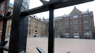 Le Collège Saint-Michel n'est plus joignable par téléphone fixe depuis neuf jours.