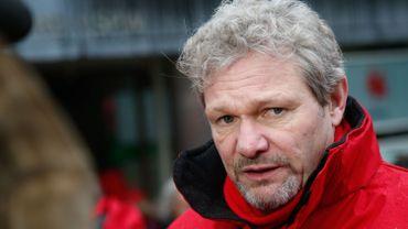 """Thierry Bodson: """"Zalando n'a jamais évoqué le climat social en deux ans de négociations"""""""