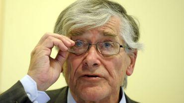 Walter Van Gerven en 2009