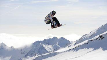 Pas de finale en slopestyle pour De Buck et Smans