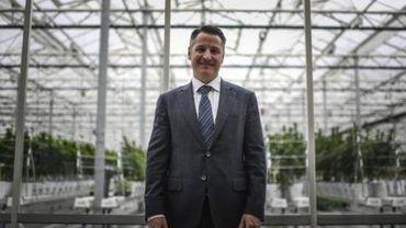 Cannabis thérapeutique: un producteur canadien aux visées mondiales s'implante en Europe