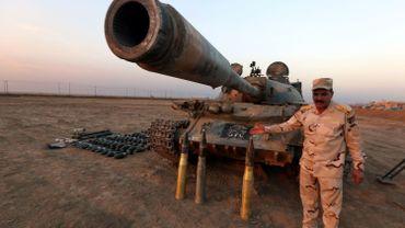 Conflit en Syrie: les USA ont utilisé à deux reprises en 2015 des obus à l'uranium appauvri contre l'EI