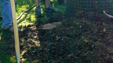 Le compost: une des solutions pour réduire ses déchets