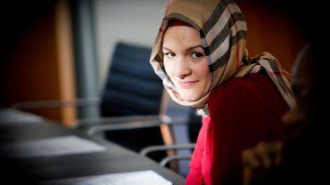Ozdemir exclue du cdH: la fille d'Erdogan s'entretient avec le consul