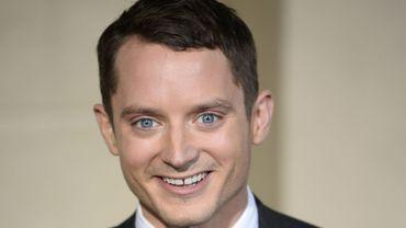 """Elijah Wood a déjà joué dans la série """"Wilfried"""", diffusée de 2011 à 2014 sur FX"""
