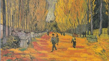 Un Van Gogh vendu 66 millions de dollars aux enchères à New York