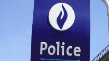 La police locale de Charleroi a ouvert une enquête.
