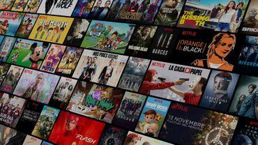 Avec ses 139 millions d'abonnés, Netflix ne connaît pas la crise