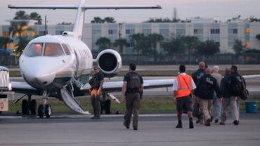 tous les amendements relatifs aux vols privés ont disparu du texte final