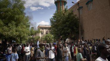 Mali: le mouvement de contestation appelle à un rassemblement d'hommage aux morts vendredi
