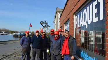 Les travailleurs avaient manifesté leurs craintes en avril dernier.
