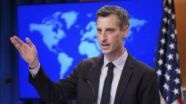 Les USA annulent l'affirmation à l'ONU d'une réimposition de sanctions contre l'Iran