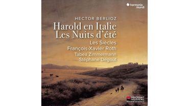 François-Xavier Roth : Berlioz, Harold en Italie et Nuits d'été