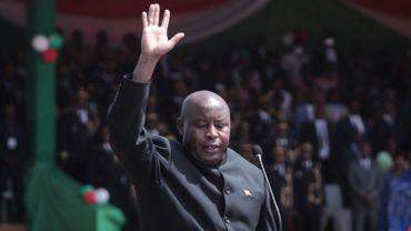 Burundi: grâce présidentielle pour 40% des détenus du pays