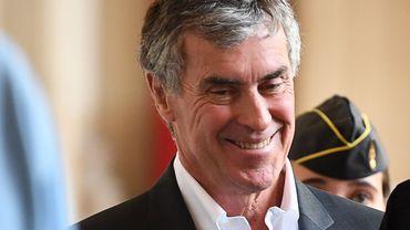 Jérôme Cahuzac condamné à deux ans ferme, devrait échapper à la prison