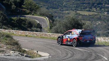 Le Tour de Corse absent du Championnat du monde des rallyes en 2020
