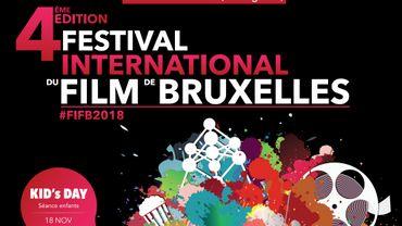 Quinze films en compétition au Festival international du film de Bruxelles