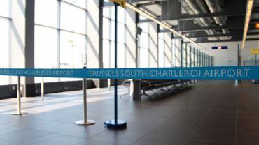 Aéroport de Charleroi