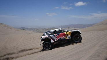 Le Dakar se courra uniquement au Pérou en 2019, retour envisagé en Afrique en 2020