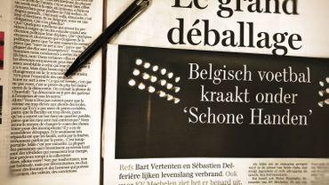 La revue de presse: On n'a que le foot que l'on mérite