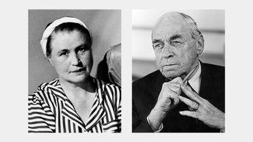 Aino & Alvar Aalto