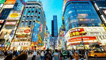 Il faut désormais payer une taxe pour quitter le Japon