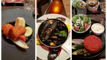 BXXL a testé pour vous les spécialités belges du « Chou de Bruxelles » à Ixelles