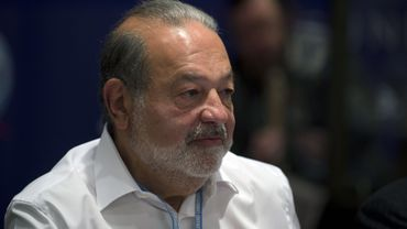 OPA de Carlos Slim sur KPN, l'opérateur historique des Pays-Bas