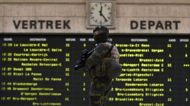 Tentative d'attentat: l'auteur a pris le taxi et le métro pour se rendre à la gare centrale