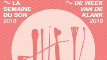 Balades, concerts et expositions fin janvier à Bruxelles pour la 8e Semaine du Son