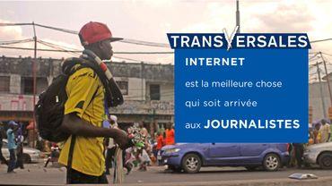 Congo: au coeur de l'info à Kinshasa