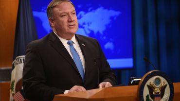 Washington réfléchis à accorder des dérogations aux sanctions iraniennes