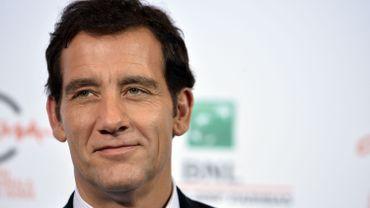 """L'acteur britannique sera également à l'affiche de """"Valérian et la Cité des mille planètes"""" de Luc Besson"""
