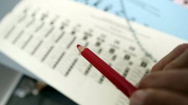 Elections communales: des candidats expliquent leur métier aux élèves de rhéto
