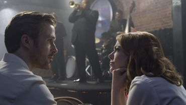 """La La Land"" avec Ryan Gosling et Emma Stone"