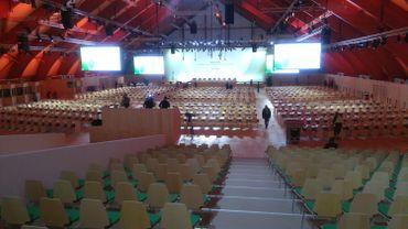 La COP21, officiellement ouverte !