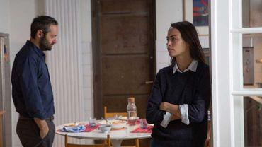 Cédric Kahn et Bérénice Bejo dans l'Economie du couple, programmé à Flagey par la Cinematek le 6 juillet