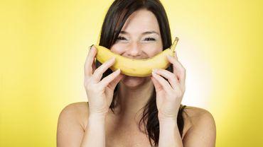 4 bonnes raisons de manger des bananes