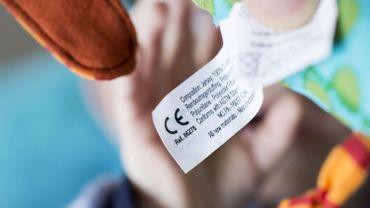 Les jouets, une catégorie de produits dangereuse en Europe?