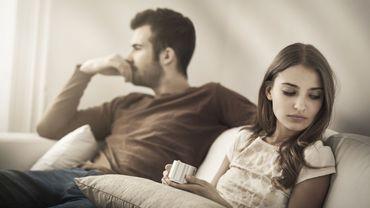 5 mauvaises raisons de rester en couple