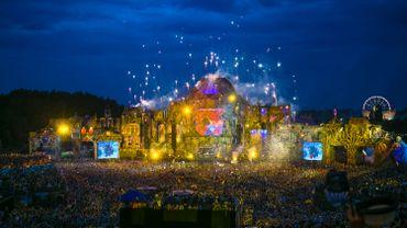 Tomorrowland: le festival aura bien lieu, malgré les plaintes des riverains
