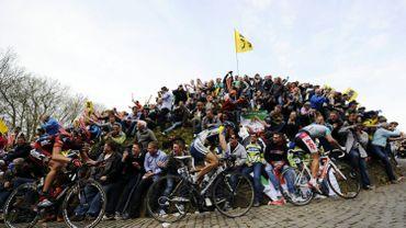 Un nouveau final avec le Mur de Grammont et le Bosberg au Circuit Het Nieuwsblad