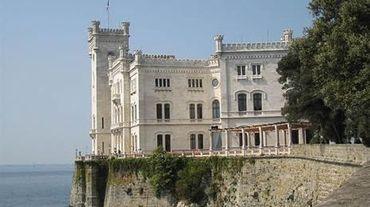 Château de Miramare