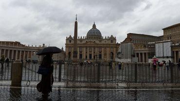 La ville de Rome craint le chaos le 17 mars si le nouveau pape est élu