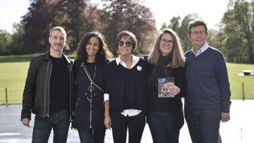 [A LIRE] Fabienne Blanchut est la lauréate du Prix Première Victor du Livre Jeunesse 2019