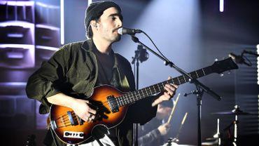 Alex Lucas : Le multi-talentueux...