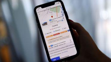 Données de navigation: Google aura la mémoire plus courte