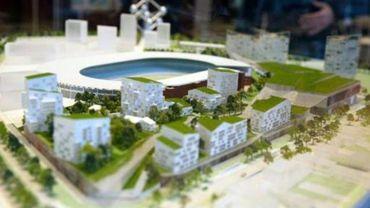 Une piscine à ciel ouvert au Heysel? Il faudra tenir compte de Néo, le projet de réaménagement du plateau du Heysel