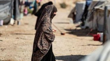 Un combattant étranger un Syrie et trois veuves de l'EI assignent l'Etat belge